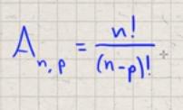 formula_arranjo